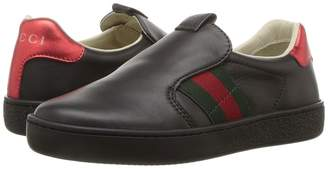 Gucci Kids - New Ace Fit Sneakers
