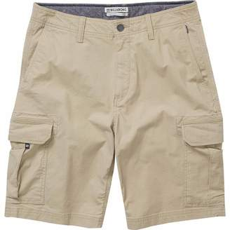 Billabong Men's Scheme Shorts