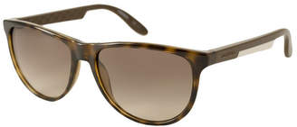 Asstd National Brand Carrera Sunglasses Carrera 5007 / Frame: Havana Lens: Brown Gradient
