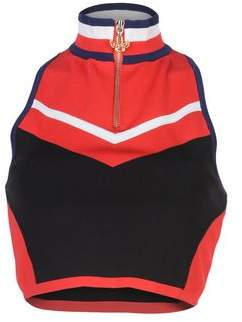 Tommy Hilfiger (トミー ヒルフィガー) - HILFIGER COLLECTION トップス