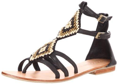 Cocobelle Women's Aztec Sandal