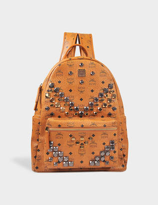 340a6fe76e MCM Brown Women's Backpacks on Sale - ShopStyle