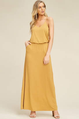 Compendium boutique Bronze Maxi W/pockets