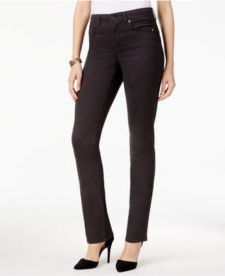 Style&Co. Style & Co Petite Tummy-Control Jeans