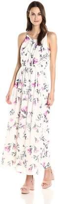 Vero Moda Women's Yes Singlet Maxi Dress