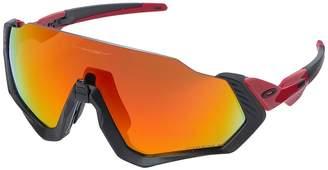 Oakley Flight Jacket Sport Sunglasses