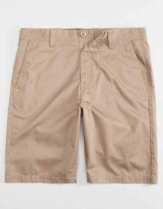 Volcom Modern Frickin II Mens Chino Shorts