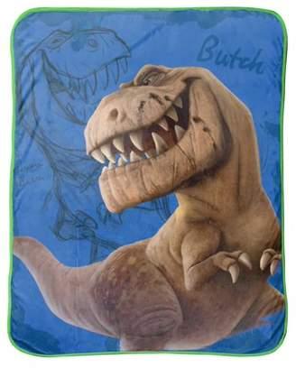 "Disney The Good Dinosaur Carnivore 50"" X 60"" Throw"