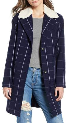 Levi's Wool Top Coat