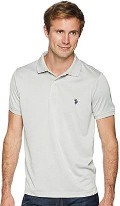 U.S. Polo Assn. Men's Stretch Performance Shirt