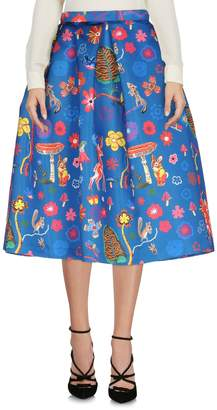 Leitmotiv 3/4 length skirts - Item 35324830OT