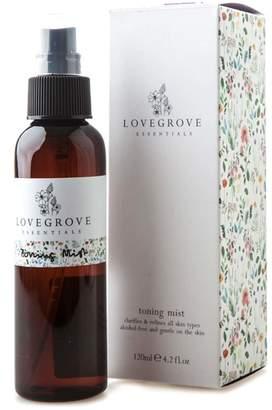Lovegrove Essentials Toning Mist
