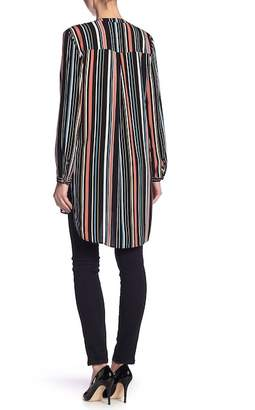 Daniel Rainn DR2 by Printed Oversized Tunic