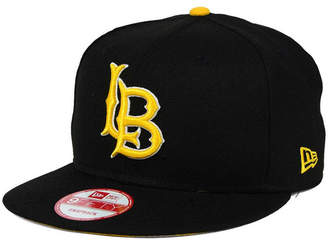 New Era Long Beach State 49ers Core 9FIFTY Snapback Cap