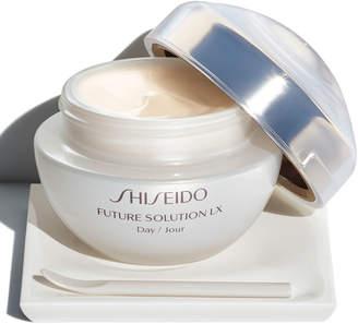 Shiseido Future Solution LX Total Protective Cream Broad Spectrum SPF 20 Sunscreen, 1.7 oz./ 50 mL