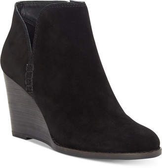 Lucky Brand Yimme Booties Women Shoes