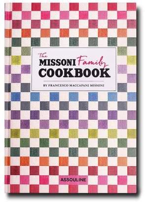 | Missoni Family Cookbook