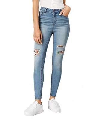Black Daisy Women's Selina High Rise Skinny Jean