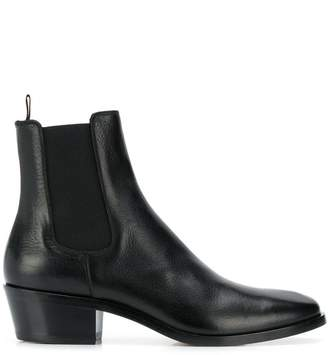 Givenchy classic ankle boots