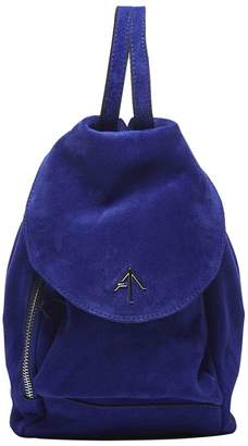 Atelier Manu Fernweh Backpack