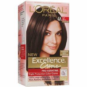 L'Oreal Excellence Triple Protection Color Creme, Beige Blonde 7 1/2 BB Cooler