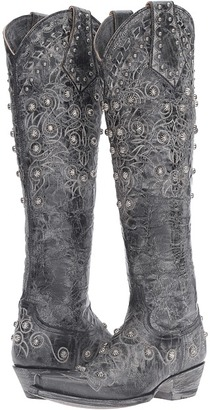 Old Gringo - Gigna Cowboy Boots $663.50 thestylecure.com