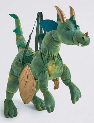 Marks and Spencer Kidsâ Dragon Ride-on Dress Up