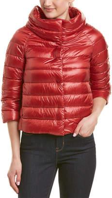 Herno Short Down Jacket