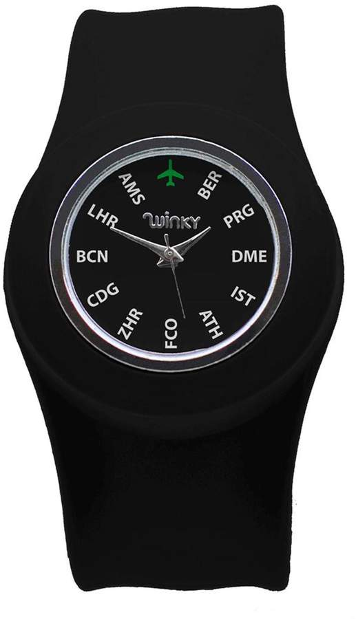 Winky Designs Europe Slap Watch