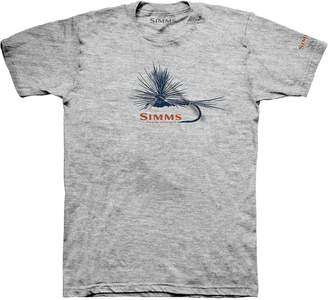 Fly London Simms Adams T-Shirt - Men's