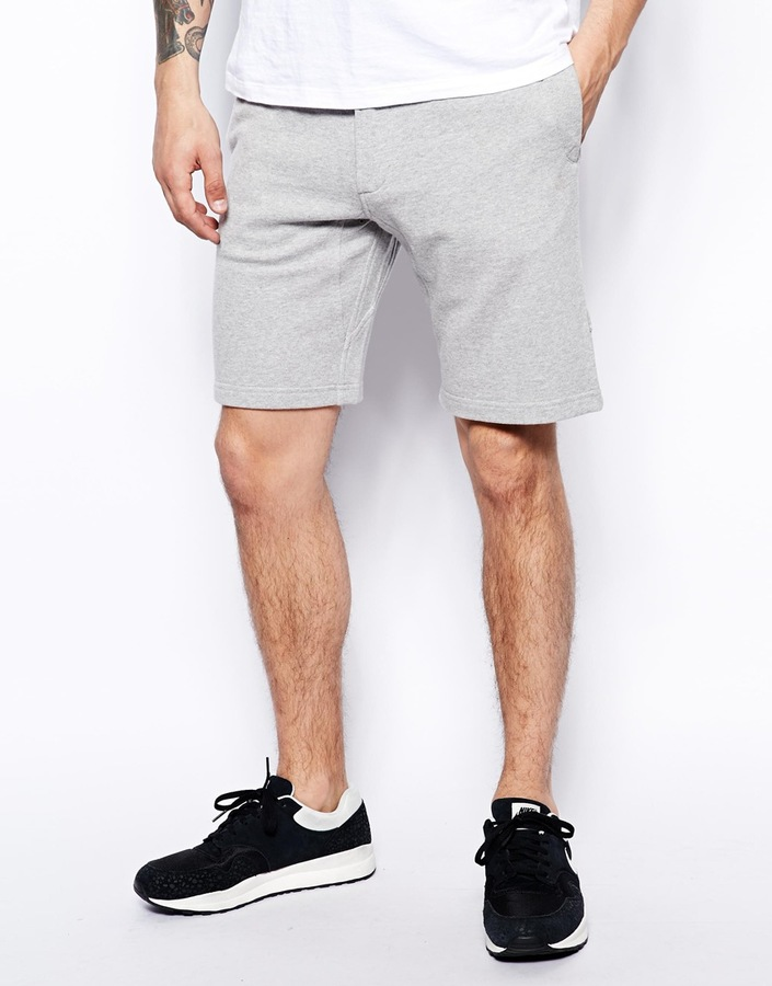 MHI Short Summer Sweat