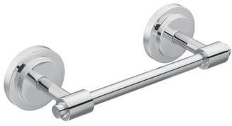 Moen HomeCare by Hildreth Wall Mounted Pivot Toilet Paper Holder