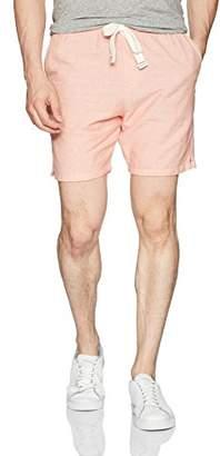 Tommy Hilfiger Tommy Jeans Men's Twisted Yarn Beach Short