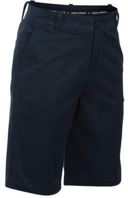 Under Armour Boys' UA Uniform Chino Shorts – Husky