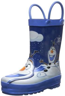 Western Chief Frozen Rain Boot (Toddler/Little Kid/Big Kid)