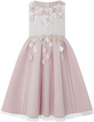 Monsoon Cherry Blossom Dress