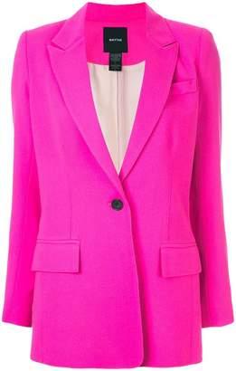 Smythe tailored longline blazer