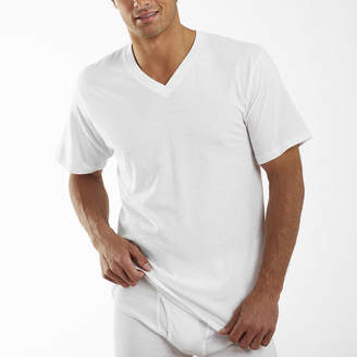 Jockey 2-pk. Classics V-Neck T-Shirts-Big & Tall