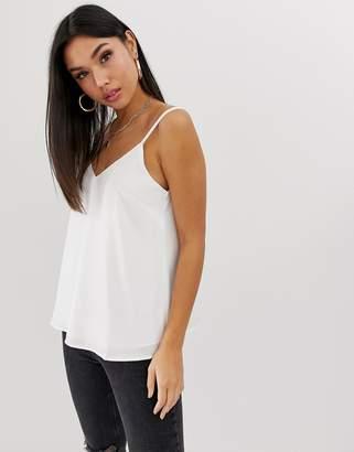 23793222877 Asos White Women's Camisoles Tops - ShopStyle