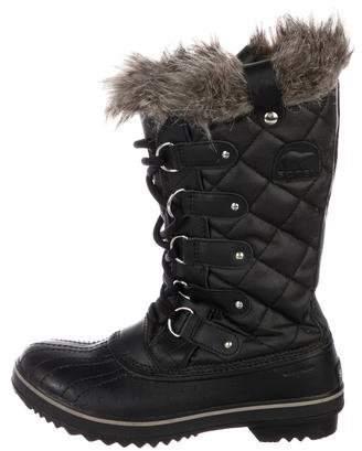 Sorel Rain Proof Mid-Calf Boots