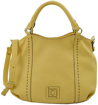 Liz Claiborne Ziggy Mini Shopper Shoulder Bag
