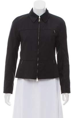 Strenesse Structured Woven Jacket