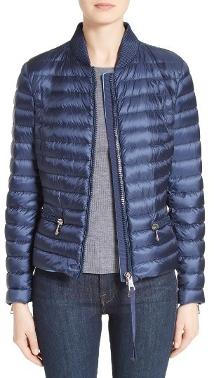 Moncler Women's Moncler Blen Down Jacket