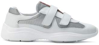 Prada touch-strap sneakers