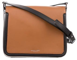 MICHAEL Michael Kors Michael Kors Collection Tricolor Crossbody Bag
