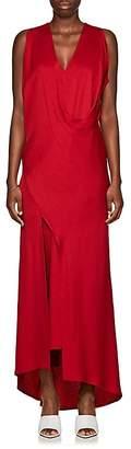 Zero Maria Cornejo Women's Sarah Draped Dress