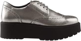 Hogan Route Oxford Shoes