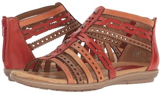 Earth - Bay Women's Sandals $109.95 thestylecure.com
