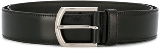 d-ring buckle belt