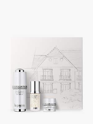 La Prairie White Caviar Ritual Kit Skincare Gift Set